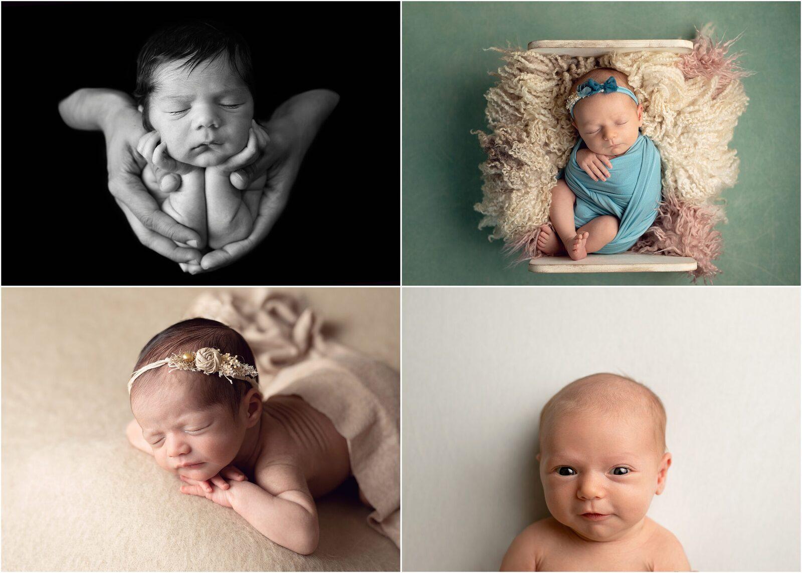 newborn photography East London
