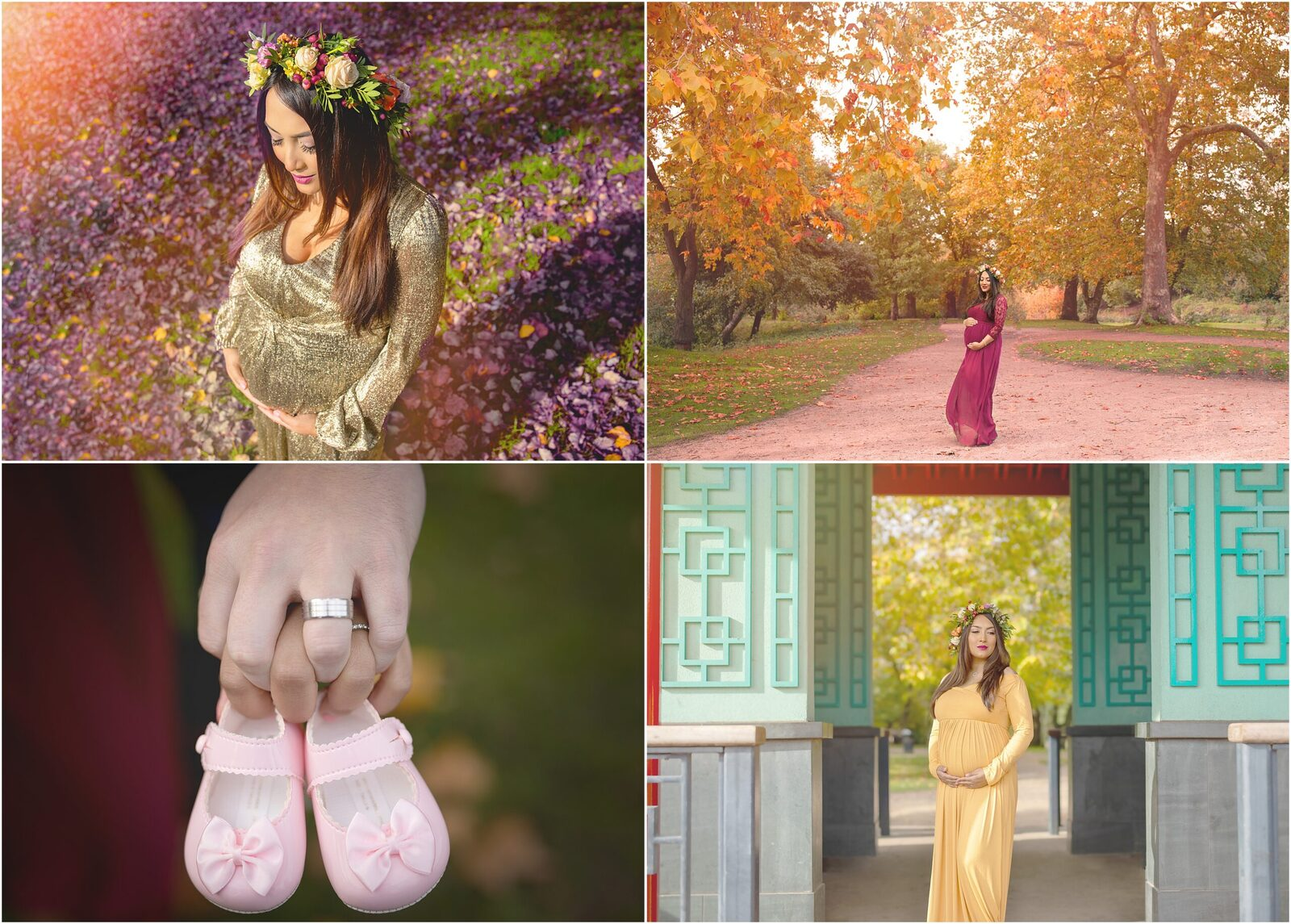 Maternity Photographer East London